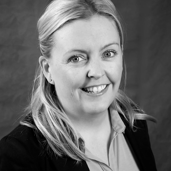 Claire Ryan - Executive Director of Investment & Assurance