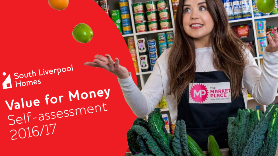 Value for Money Self Assessments