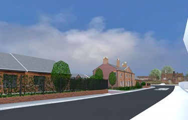 A New Vision for Speke's Grade 2 Listed Cottages