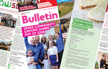 Spring 2019 Bulletin out now!