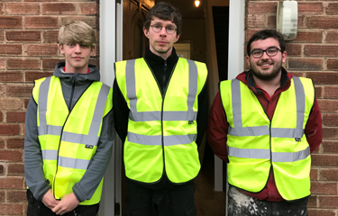 South Liverpool Homes launch new construction apprenticeship programme