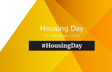 SLH is proud to support Housing Day 2020