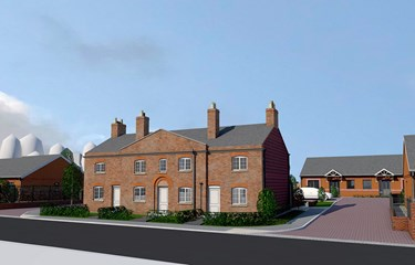 Help us the name the roads at our Hale Road development
